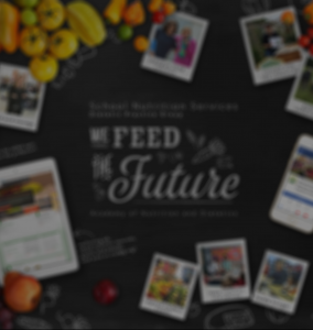 Project: School Nutrition Branding