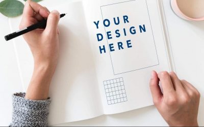 How Do You Make Your Graphic Designer Happy?