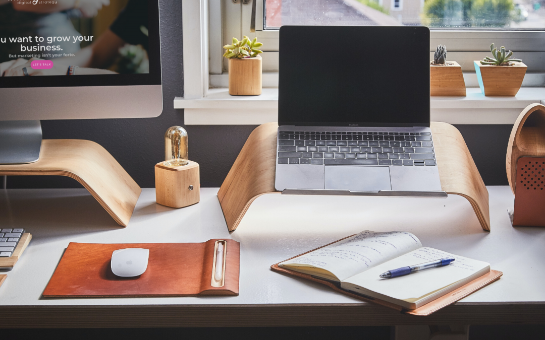My Tips for Making the Most of Working From Home